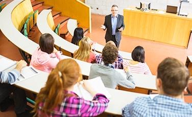 Education Internships