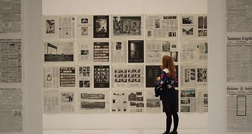 Internship with a Public Museum
