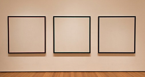 Internship with Contemporary Art Gallery