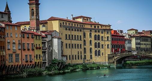 Impactful Italian Social Services Company