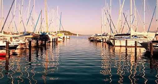 High Energy, High-Speed Sailing Company