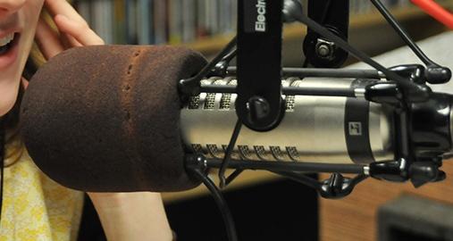 Dublin Radio Station