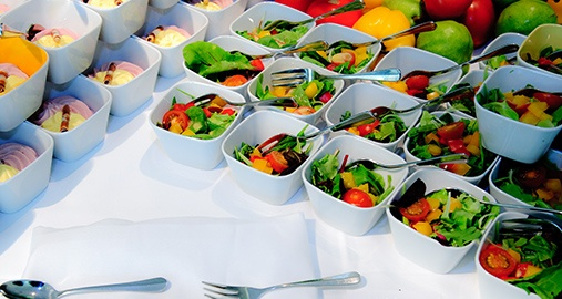 Catering & Event Management With Leading Dublin Restaurant Group