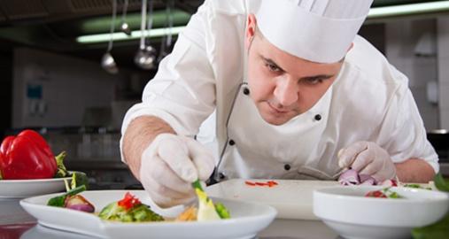 Fusion Restaurant Internship