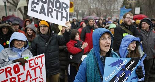 International Environmental Advocacy