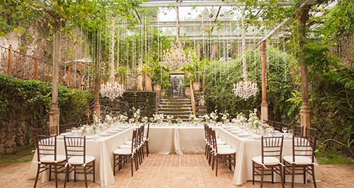 Wedding and Event Planning