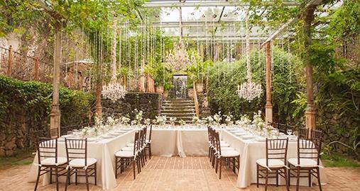 Wedding and Event Planning Internships