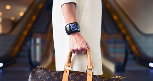 Dynamic Parisian Style Firm