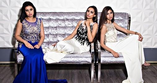 Prestigious Design Label Fashion design house