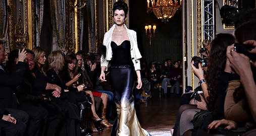 Design Placement for Exclusive Couture Fashion House
