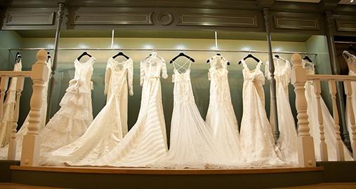 Bridal Fashion Design