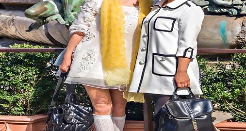 Florentine Fashion Design