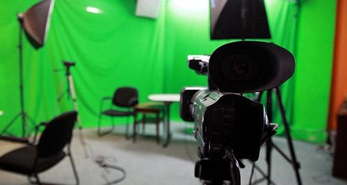 Film Production for a Parisian Film Studio