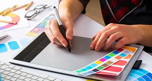 Graphic Design Internship in Dublin Periodical