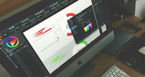 Graphic Design Internship for Musical Organization