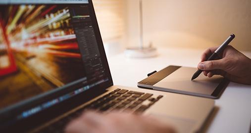 Retail Graphic Design Internship