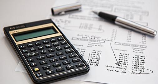 Financial Consulting Internship