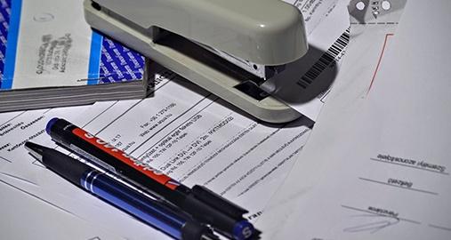 Accounting Internship for Italian Chartered Accountant