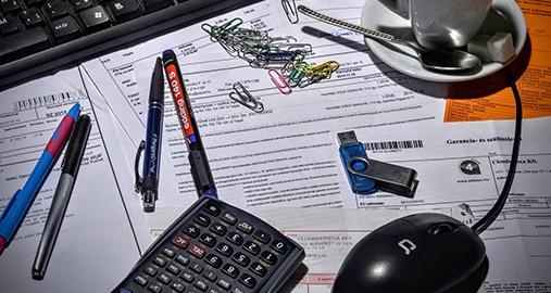 Accounting Internship