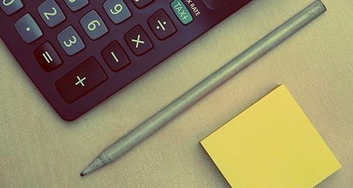 Accounting Internship at a Startup Bakery