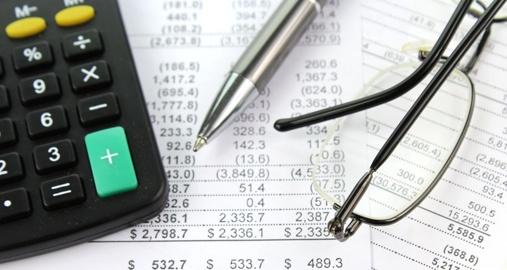Accounting Services Internship at a Startup