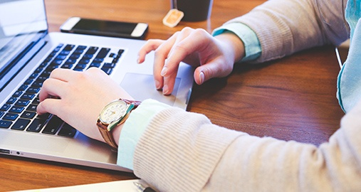 Accounting Internships at a firm