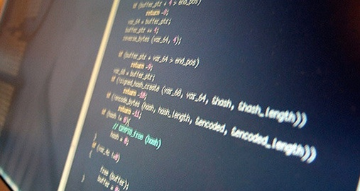 Javascript Developer for High-tech Company