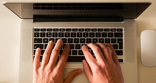 Information Technology Internship