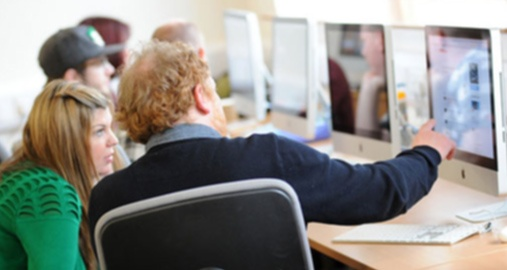 Web Development Assistantship with Digital Creative Agency