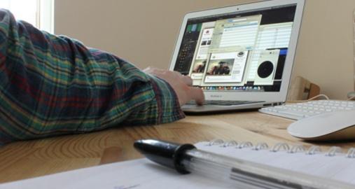 Innovative IT Internship
