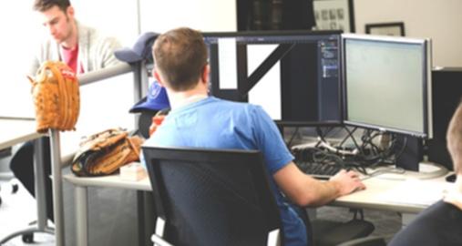 Web Development Internship