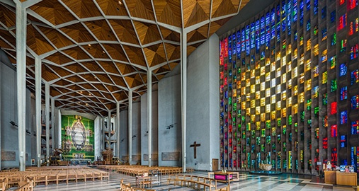 Interior Design Internship