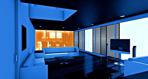 Interior and Graphic Design Internship