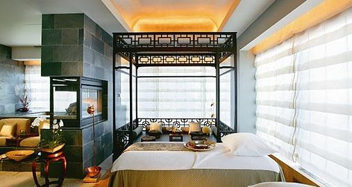 Interior Design with International Design Firm