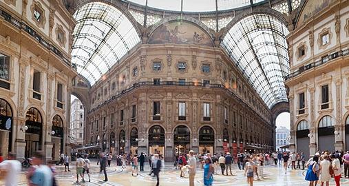 Journalism for an English Speaking Publication in Milan