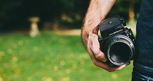 Daily Photojournalism
