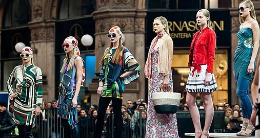 Fashion Journalism