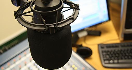 Radio Journalism