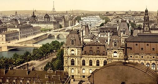 French Law Internship
