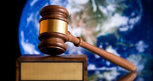Legal Research for a Non-Profit