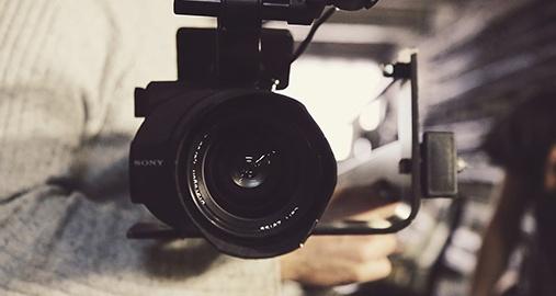 Photo & Film Studio Intern