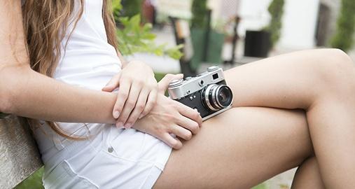 Photography Internship