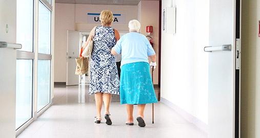 Progressive Nonprofit Supporting the Elderly