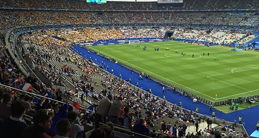 Sports Marketing and Business for a Soccer League