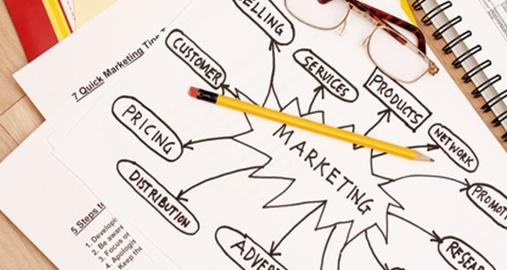 Sports Marketing Intern