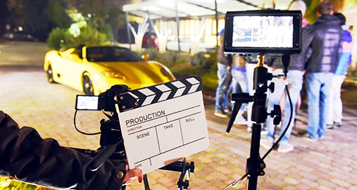 Event Video Production