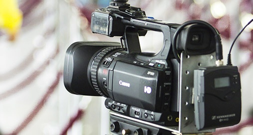 Indy Music Video Production Assistance