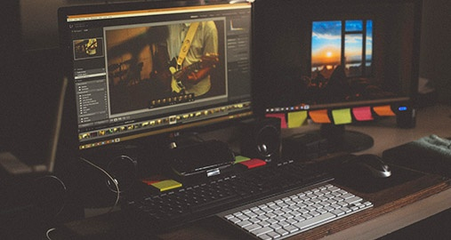 Video Production for Corporate, Promotional & Documentary Projects