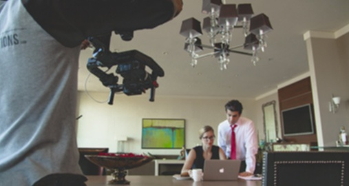 Film and Video Production in Milan