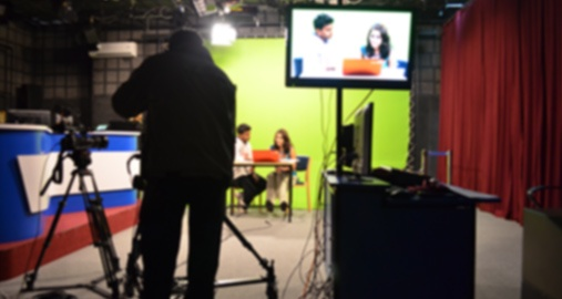 Production Internship for Local Business TV Channel